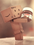 nutella amazon