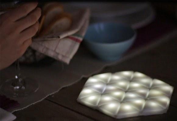 Luz de bolsa 2