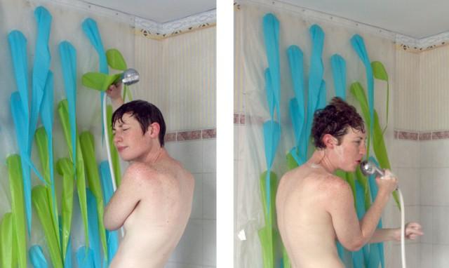 banho espinhoso
