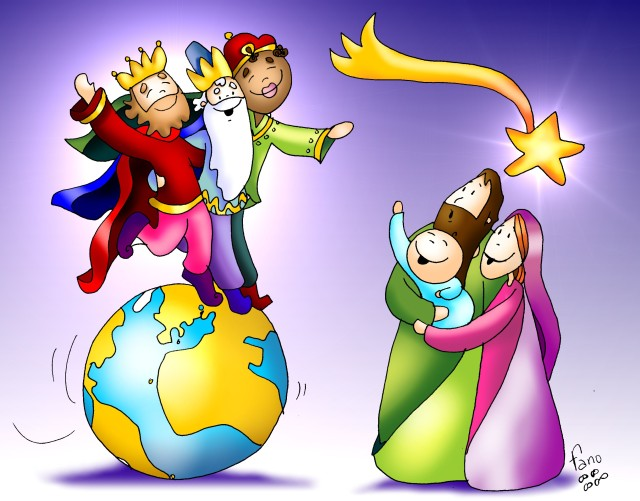 Reis Magos